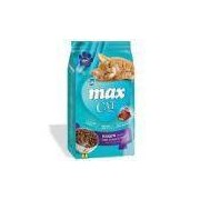 Ração Total Max Cat Nuggets De Carne, Frango E Peixe Para Gatos Adultos - 20kg