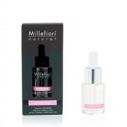 Jasmine Ylang Rezerva parfum hidrosolubil pentru Odorizant aromaterapie Hydro