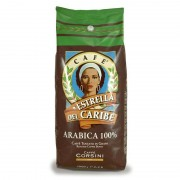 Corsini Estrella del Caribe szemes kávé