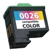 """""""Tinteiro Lexmark Compatível Nº 26 / Nº 27 tricolor"""""""