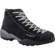 Scarpa Mojito Mid Wool GTX - Asphalt Gray - Chaussures de Tennis 37