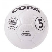 COPA Football - Laboratories Wedstrijd Bal - Wit