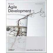 ART The Art of Agile Development by Shane Warden & Chromatic & Jim Shore