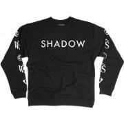 Shadow VVS Crew Sweatshirt (Svart)