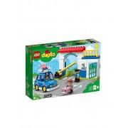 Lego Duplo - Polizeistation 10902