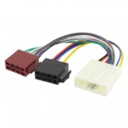 Cablu adaptor ISO Subaru adaptor ISO Subaru 4Car Media - 000137