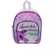 My Little Pony Glitter Backpack - Purple