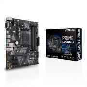 Matična ploča Asus AM4 Prime B450M-A DDR4/SATA3/GLAN/7.1/USB 3.1