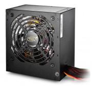 """SURSA DEEPCOOL, 500W (real), fan 120mm blue LED , 80% eficienta, 1x PCI-E (6+2), 5x S-ATA """"DN500"""""""