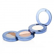 INTERTRADE EUROPE Srl Jane Iredale Eye Steppes Kit Eyeshadow GoBlue