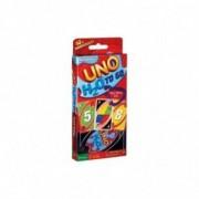 Mattel Uno H2O to go - gioco di carte in edizione da viaggio