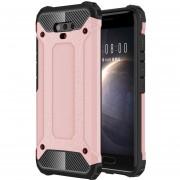 Para Huawei Honor Magic Armor TPU + PC Combinación Caso (oro Rosa)