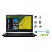 Laptop ACER Aspire V Nitro VN7-793G-54N5, Win 10, 17,3 NH.Q25EX.014