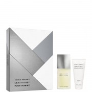 Issey Miyake L'Eau D'Issey Pour Homme Confezione 75 ML EDT + 100 ML Shower Gel