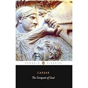 The Conquest of Gaul, Paperback/Julius Caesar
