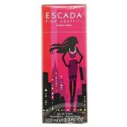 Escada Pink Graffiti Limited Edition Apă De Toaletă 100 Ml
