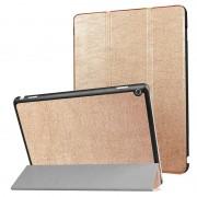 Huawei MediaPad M3 Lite 10 Tri-Fold Folio Case - Gold