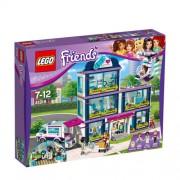LEGO Friends Heartlake ziekenhuis 41318