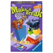 Make 'breake Circus (Make' n 'Break: Circus) [Parallel Import Goods] Board Game