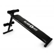 KLARFIT FIT-BT5 пейка за сядане, упражнител на коремната преса (FIT-BT5)