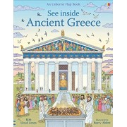 See Inside Ancient Greece, Board book/Rob Lloyd Jones