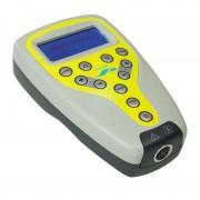 Electroestimulador Portátil New Pocket Physio Rehab com 5 Formas de Onda e 58 Programas Predeterminados