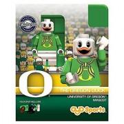 Duck Mascot OYO Generation 1 G1 Series 1 Oregon Ducks NCAA LE Mini Figure