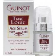 Guinot Time Logic Serum Edad Yeux for Eyes 15ml