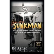 Son of a Junkman: My Life from the West Bottoms of Kansas City to the Bright Lights of Hollywood, Paperback/Ed Asner