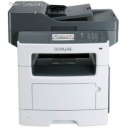 Lexmark MX510de 4-in-1 A4 Mono Multifunction Printer