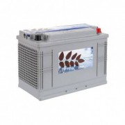 efectoled.com Batería Monoblock Ciclo Profundo AGM 12V 120 Ah C100