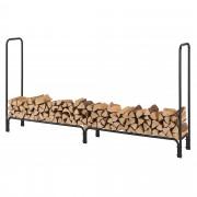 [en.casa]® Držiak na palivové drevo AAFR-6609