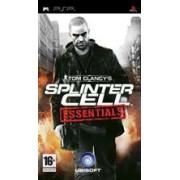 Tom Clancy's Splinter Cell Psp