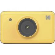 Kodak MiniShot Gelb Polaroidcamera 10 Mpix Geel WiFi