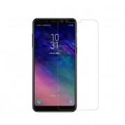 Folie protectie transparenta Case friendly Bluestar Samsung Galaxy A6 Plus (2018)