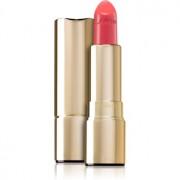 Clarins Lip Make-Up Joli Rouge Brillant batom hidratante com alto brilho tom 07 Raspberry 3,5 g
