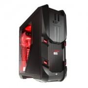 Carcasa Aerocool GT-S Black Edition