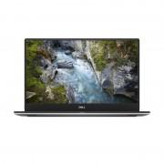 """Precision 5540 Station de travail mobile Noir, Argent 39,6 cm (15.6"""") 1920 x 1080 pixels Intel® Core™ i7 de 9e génération 8 Go D"""