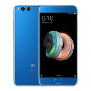 "Xiaomi Mi Note 3 6 +128GB 5.5"" Celular Con Cámara Frontal 16.0MP- Azul"