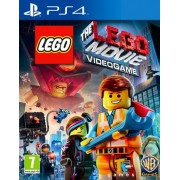 Warner Bros LEGO Movie The Videogame PS4