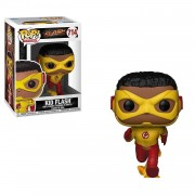 Funko POP! TV The Flash Kid Flash