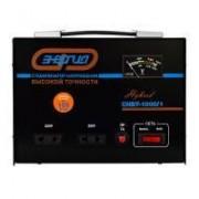 Однофазный стабилизатор напряжения Энергия HYBRID СНВТ 1000
