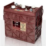 Batería de plomo ácido abierto Trojan J250P 6V 250Ah Ciclo profundo