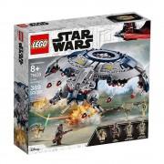 Lego Set LEGO Star Wars Cañonera Droide 75233
