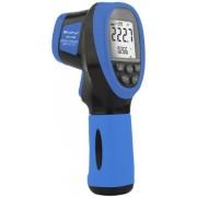 HOLDPEAK 1420 Infravörös hőmérsékletmérő -50C+1420C kijelzés C-ban és F-ban.