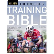 The Cyclist's Training Bible: The World's Most Comprehensive Training Guide, Paperback
