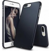 Husa Ringke Slim iPhone 7 Plus Slate Metal