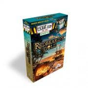 Identity Games Escape Room The Game The Legend of Redbeard's Gold uitbreidingsspel