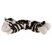 Geen Pluche hotpack knuffel zebra