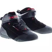 IXON Baskets Ixon Speeder WP Noir Rouge